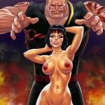 Flintstones orgy - The Flintstones
