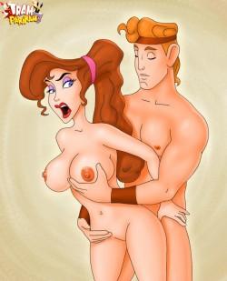 Famous chicks cartoon porn - Adult Cartoons