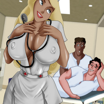 Free nurse orgy great