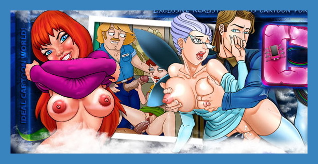 Buffy to sex party - Adult Cartoons
