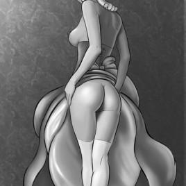 Cinderella Porn Tales-4